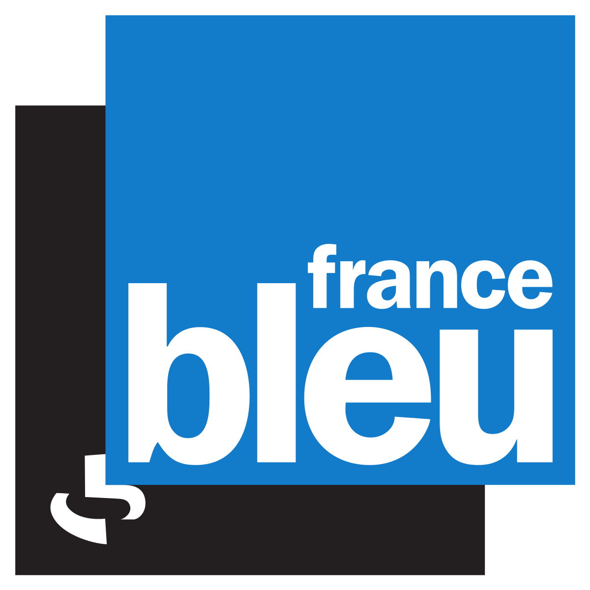 France bleu_logo